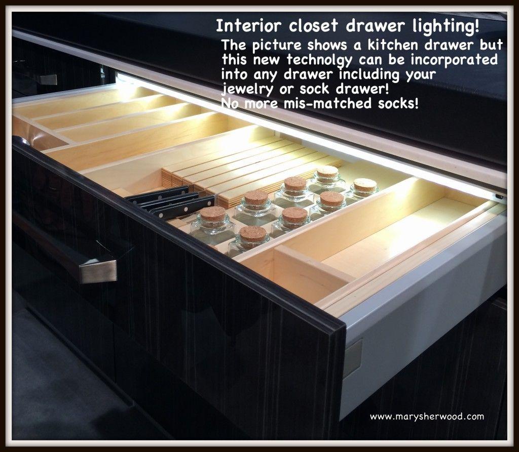 Closet ironing board insert lighting ideas pinterest ironing lights workwithnaturefo