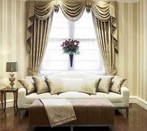 Amazing Classic Curtains Designs