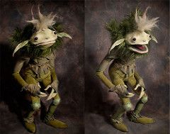 puppet world of froud (tulpastudios) Tags: world sculpture art doll ...