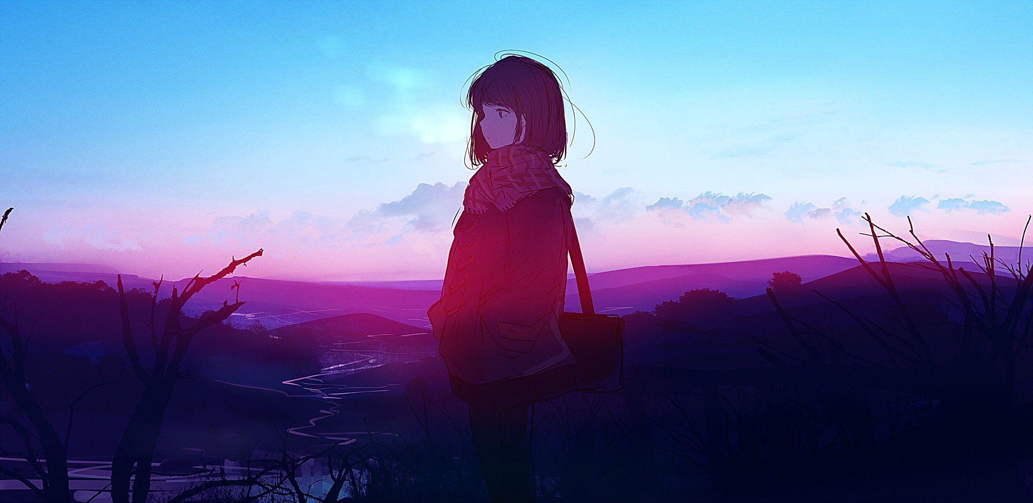 Pin En Anime Sky