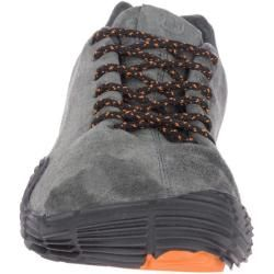 Photo of Merrell Move Glove Suede Herren Barfußschuhe grau 43,0 Eu Merrell