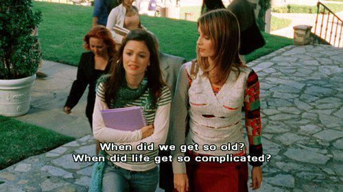 I miss The OC so much.