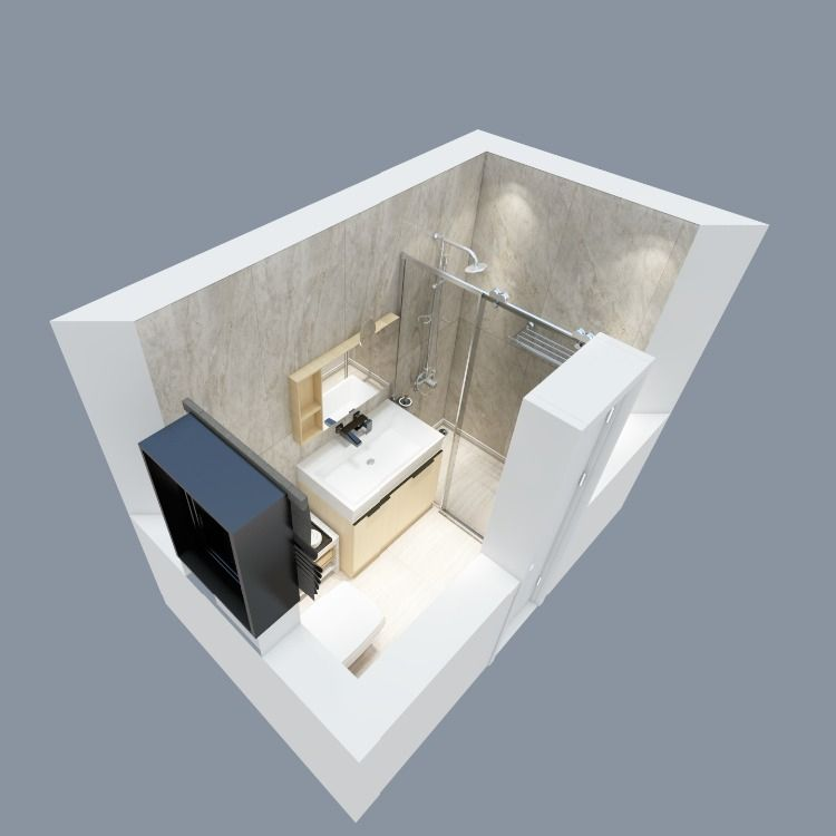 . Eco Modular Bathroom Pods Modular Bathroom Units Prefab Modular