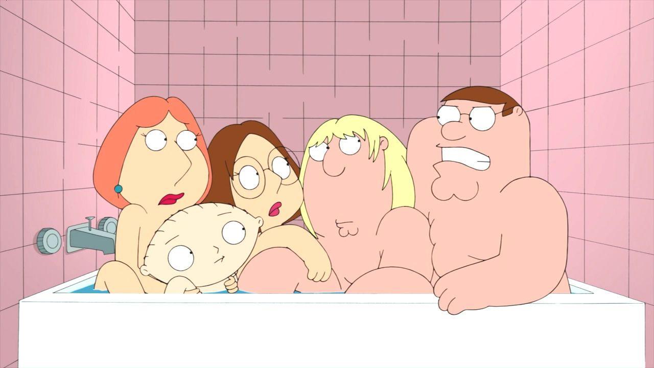 chris und lois griffin porn comic