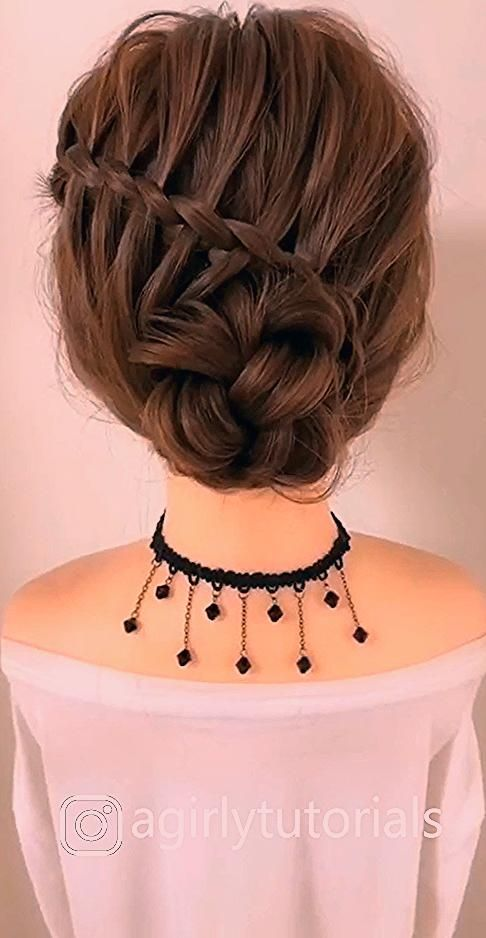 Photo of Simple Hairstyles For Women That Will Make You Look Amazing Part 1
