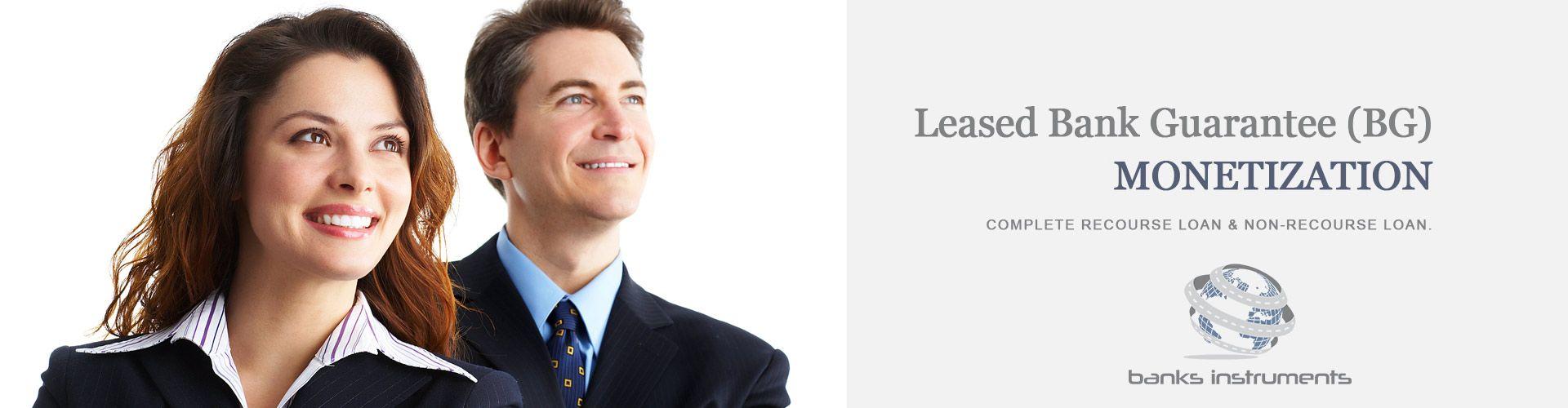 Complete Recourse Loan & Non-Recourse Loan Monetization of