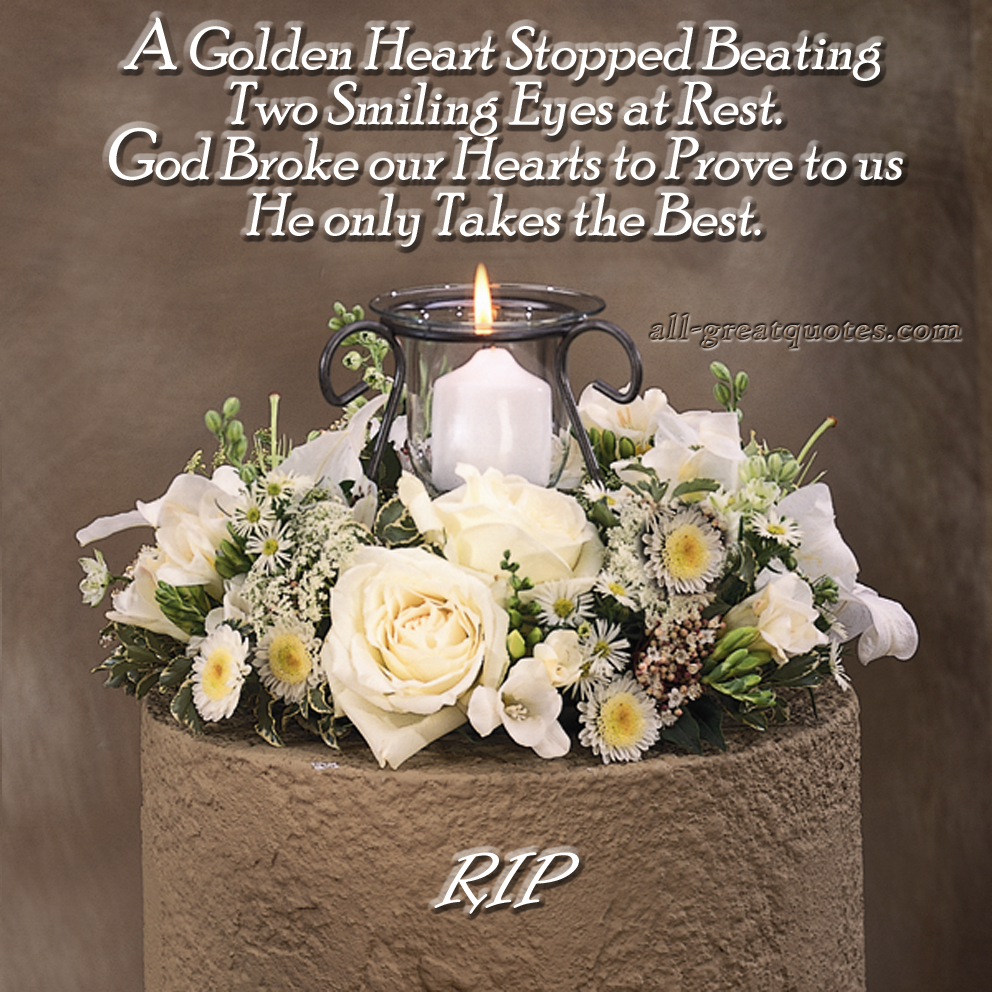 Wonderful Quotes Usi Comg Flowers: Sympathy Card Messages, Beautiful Condolences Cards, In