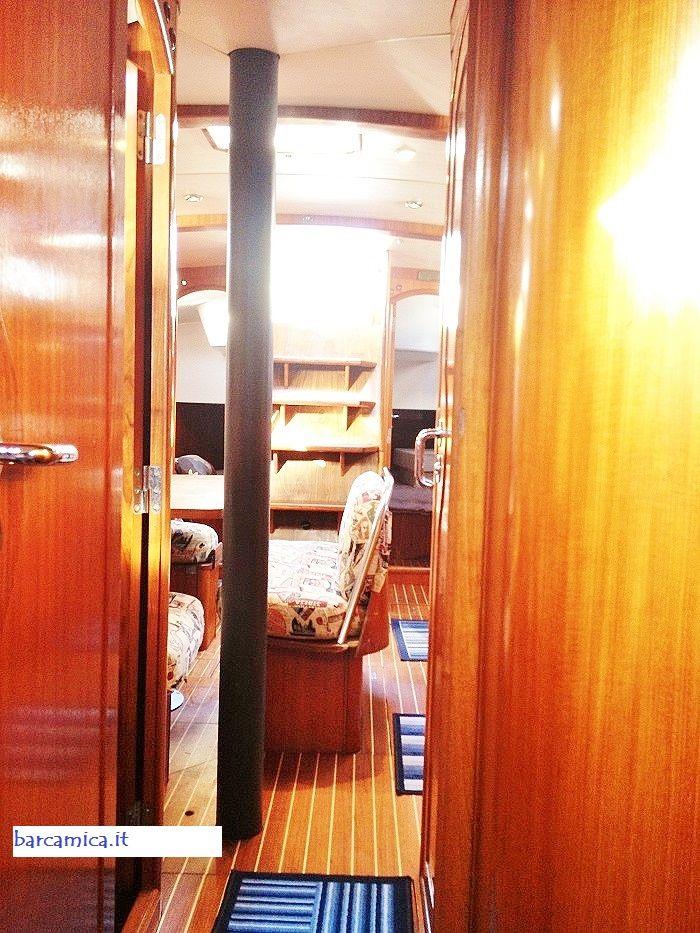 Barche a vela | sailing boat Jeanneau 42.1