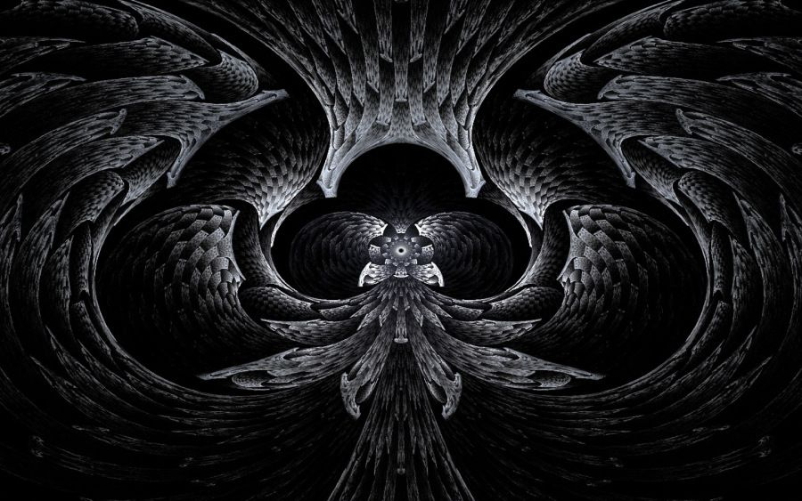 Protection Spells Against Black Magic Black Wallpaper Wallpaper Keren Black Picture