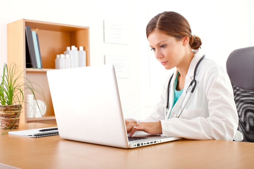 Access patient records in minutes instead of days with #eCopy #ShareScan for #Healthcare http://bit.ly/1be5Wrf