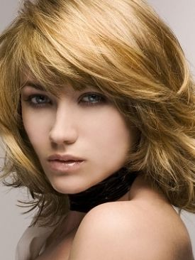another one  medium hair styles easy formal hairstyles