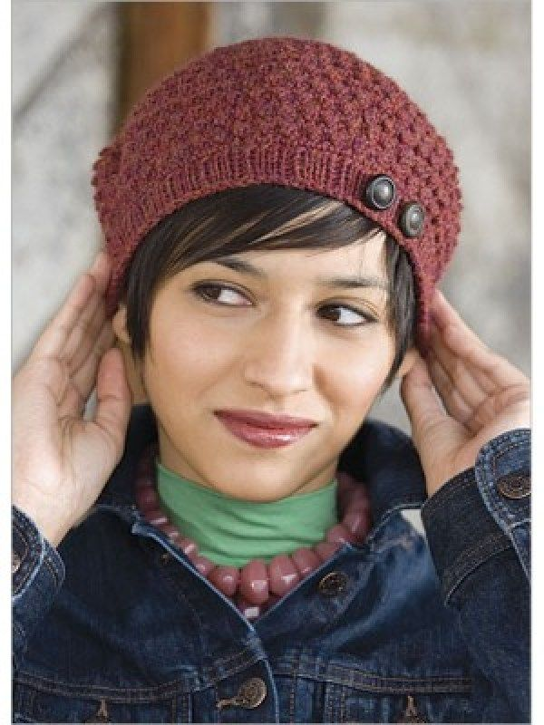8e4b5f4d9c3d6 EP1938-Struggling to find just the right hat for short hair  In this post I  discuss several options and why they work. Click through to read.