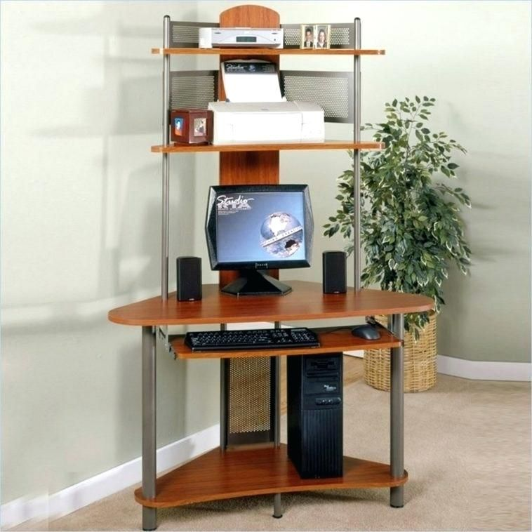 Nice Computer Desks For Small Spaces Small Desk With Shelf Small Space Computer Desk Solutions Tall Qgektqj Furnish Ideas Desks For Small Spaces Small Corner Desk Small Computer Desk