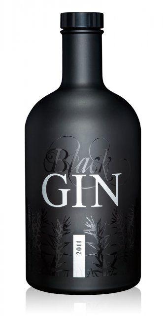 Black Gin 2011