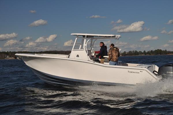 2015 Tidewater Boats 280 CC Adventure Annapolis Area ...