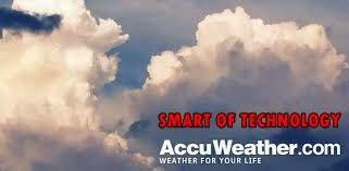 AccuWeather Platinum v3.2.10.3 Apk Free Download Smart