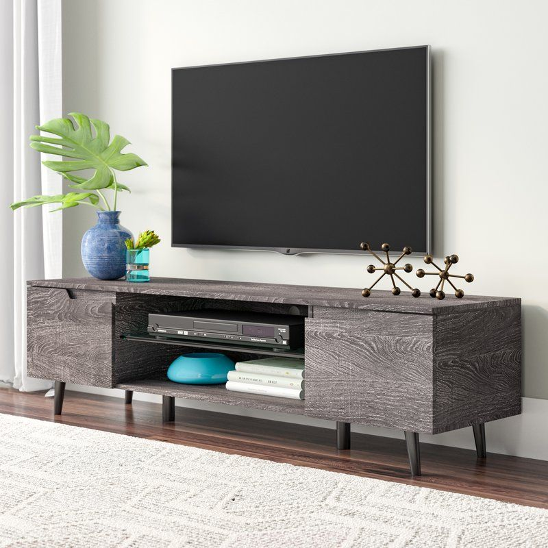 Turn On The Brights Chehalis Tv Stand For Tvs Up To 55 Reviews Wayfair Livingroom Layout Tv Stand Entertainment Center