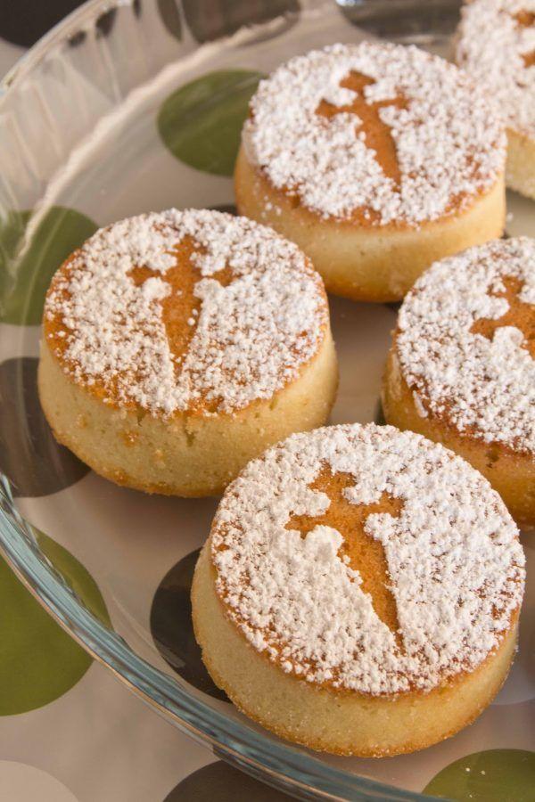 Mini tartitas de Santiago   Así Love Camila is part of Flourless desserts -