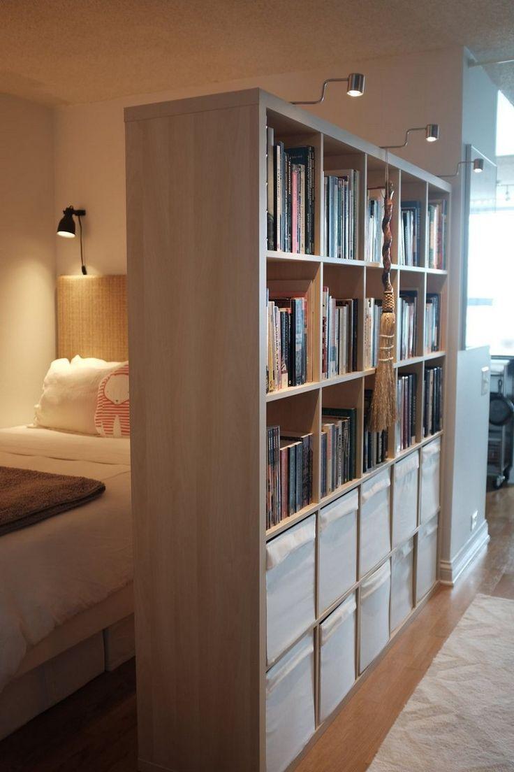 Photo of 62+ Fantastische und stilvolle Studio-Apartment Deko-Ideen #Apartmentgardening #…