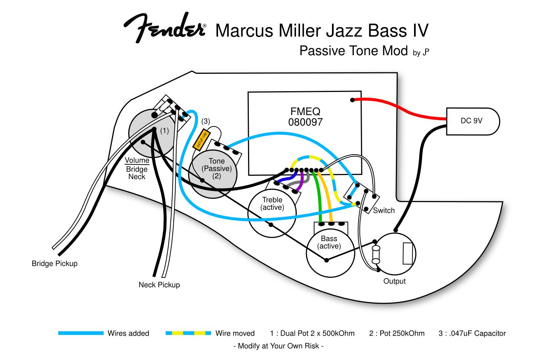medium resolution of fender marcus miller jazz bass wiring diagram and in diagramas stanley clarke marcus miller wiring diagram