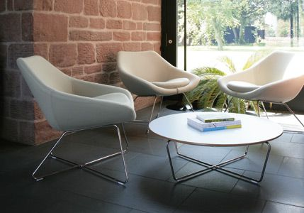 Admirable Allermuir Conic Chair Matching Table Reception Pdpeps Interior Chair Design Pdpepsorg