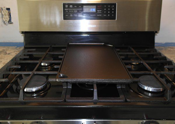 Cast Iron Stove Top Griddle Google Search