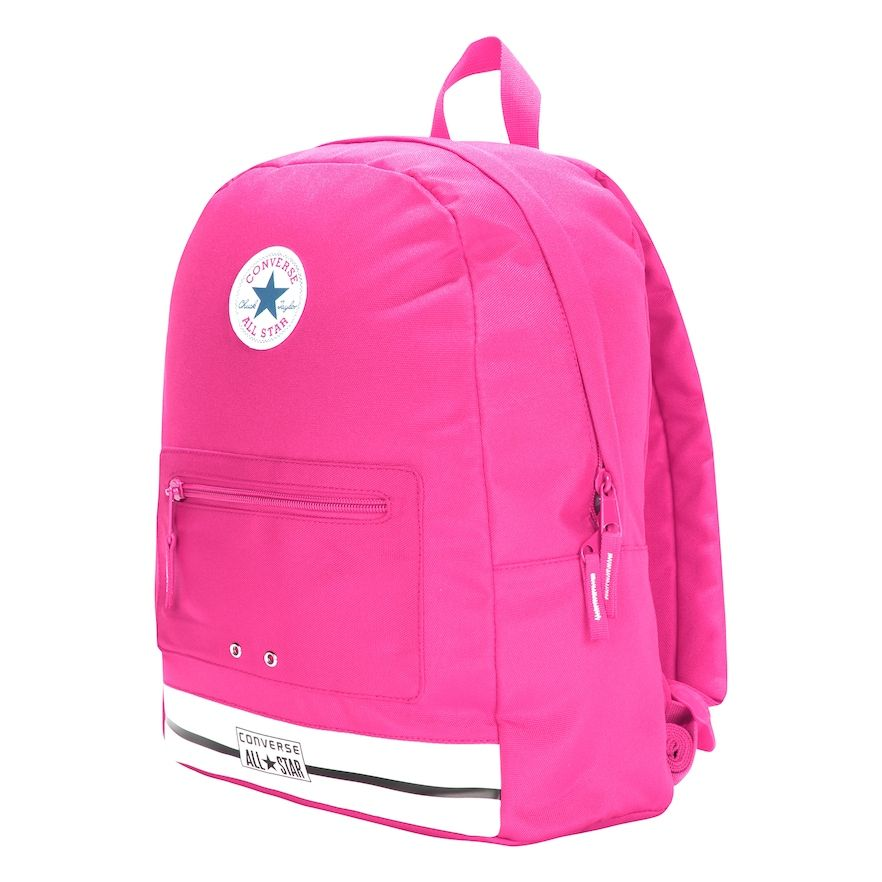 d02ee41d266 Converse Chuck Backpack in 2019 | back 2 school | Backpacks ...