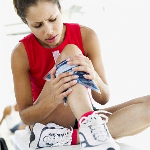 Quando Usar Bolsa De água Quente Ou Fria A Melhor Escolha Dor Muscular Treino Intenso Muscular