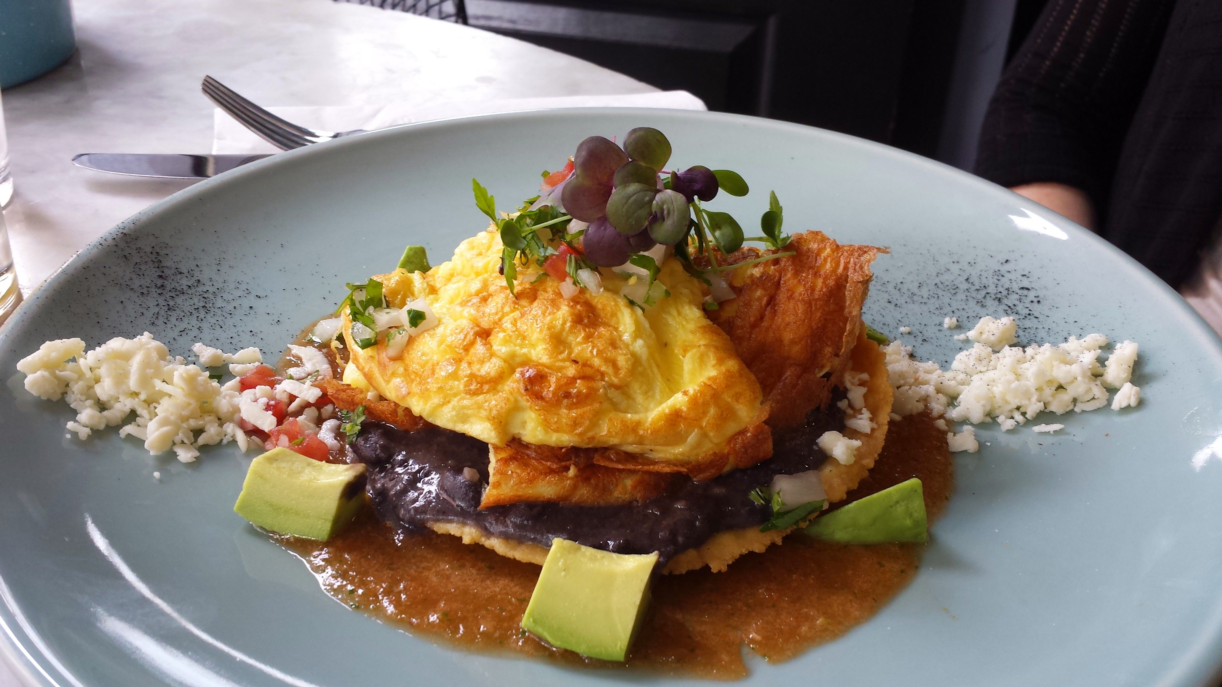 If There S One Thing New Yorkers Hold Close To The Heart It Our Kingston Brunch Restaurants