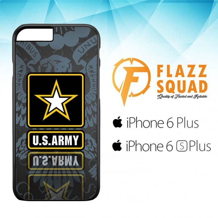 Us Army Wallpaper X4694 iPhone 6 Plus|6S Plus Case