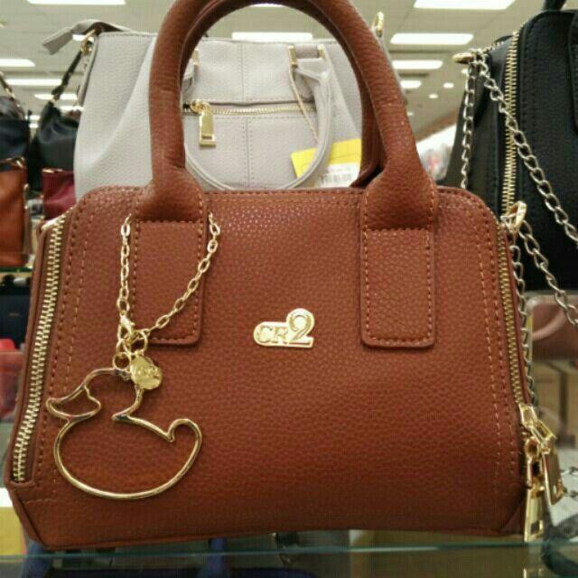 bf0c364d5bdb I'm selling CR2 100% Original Quality Woman Handbag x 1 for RM159.