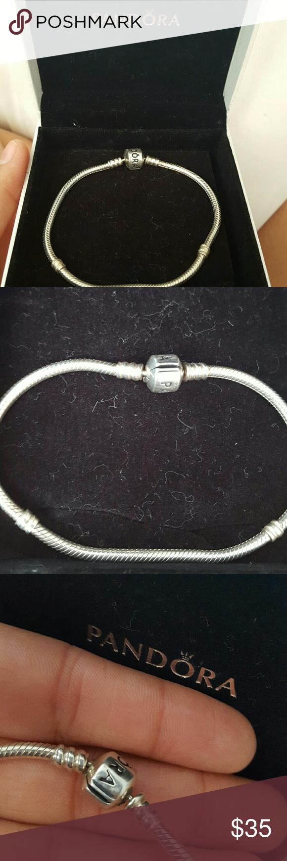 How To Measure Bracelet Size Pandora Arxiusarquitectura