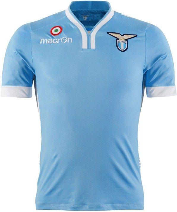 Lazio 2013 14 Macron Home Kits  f878717b5a6b2
