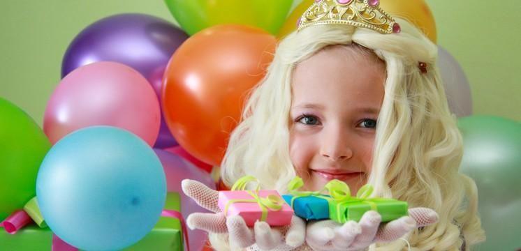 Verleihkisten für coole und individuelle Kinderpartys!  Auswählen > Ausleihen > Feiern > Zurückschicken