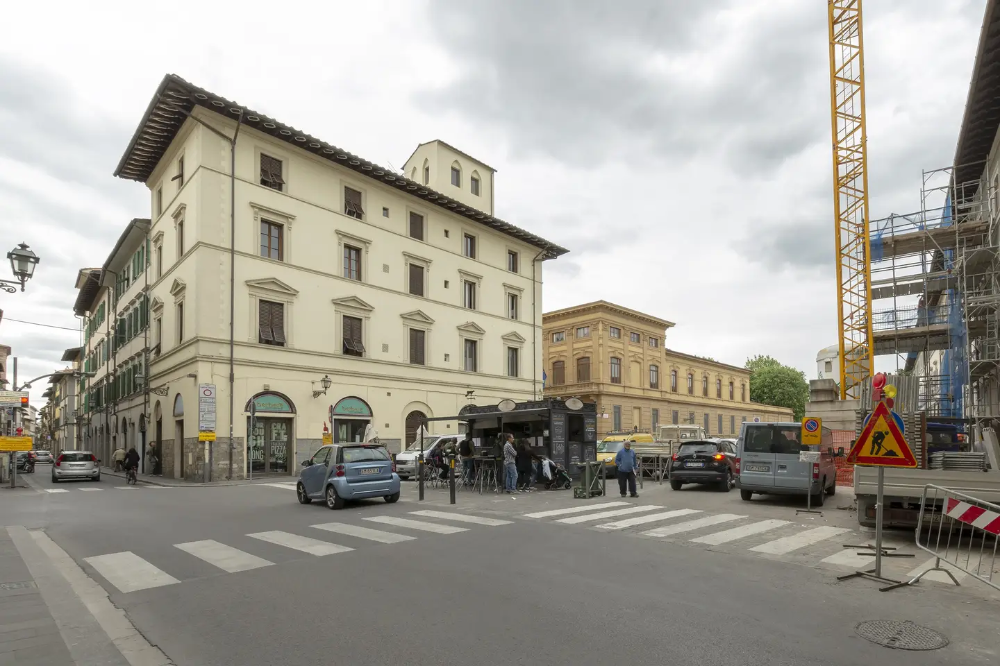 Florence Fiorino Apartment Appartamenti in affitto a