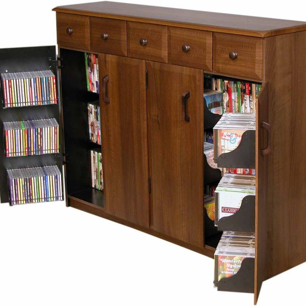 Peachy Tv Dvd Storage Cabinets Storage In 2019 Dvd Storage Home Remodeling Inspirations Basidirectenergyitoicom
