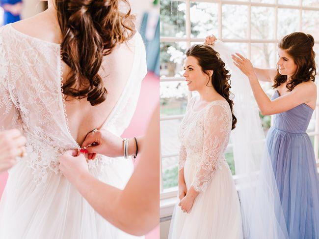 Tylar + Seth wedding