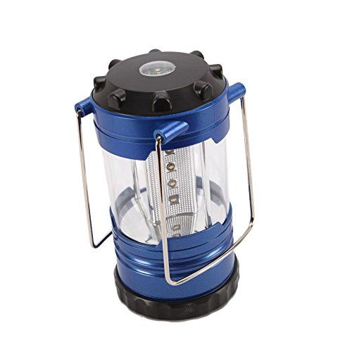 Camping Lantern Bivouac Hiking Camping Light 12 Led Lamp Portable With Compass Find Out More About The Gre Lantern Lights Camping Lanterns Emergency Lantern