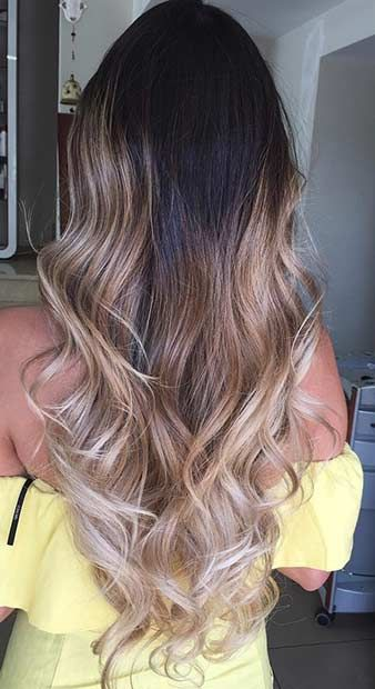 31 Balayage Hair Ideas For Summer Stayglam Hairstyles Hair