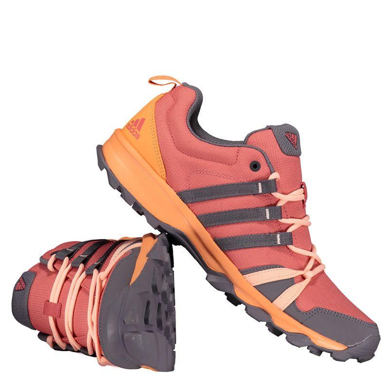 e3e5bef32b Tênis Adidas Tracerocker Feminino Rosa Somente na FutFanatics você compra  agora Tênis Adidas Tracerocker Feminino Rosa