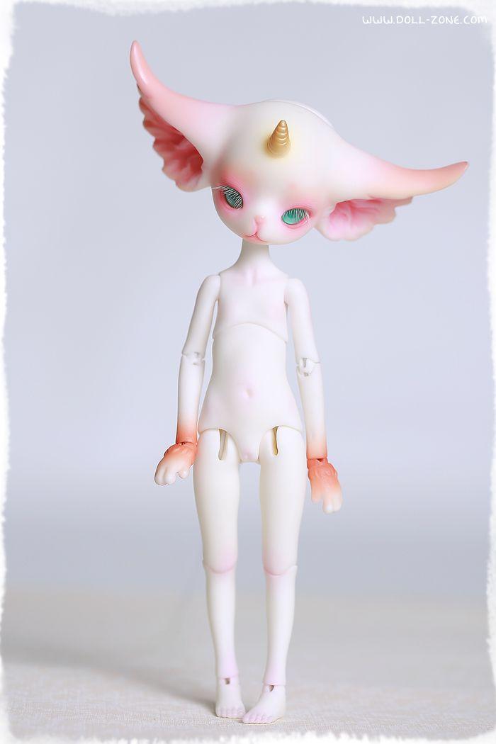 Dollzone angela (body ex: Mini kitty body) | BJD | Pinterest | Doll ...