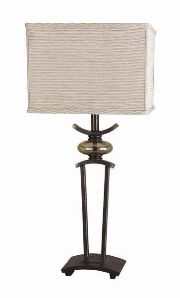 3 Way Samurai Table Lamp Lamp Unique Table Lamps Unique Tables
