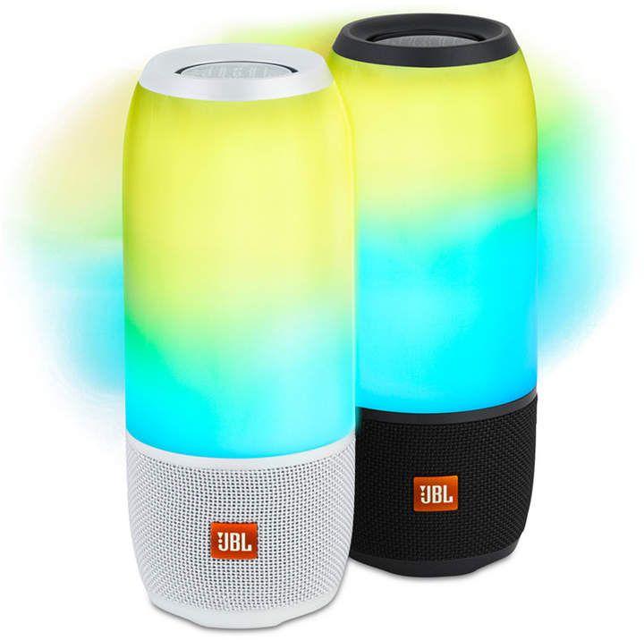 Jbl Pulse 3 LightUp Waterproof Bluetooth Speaker