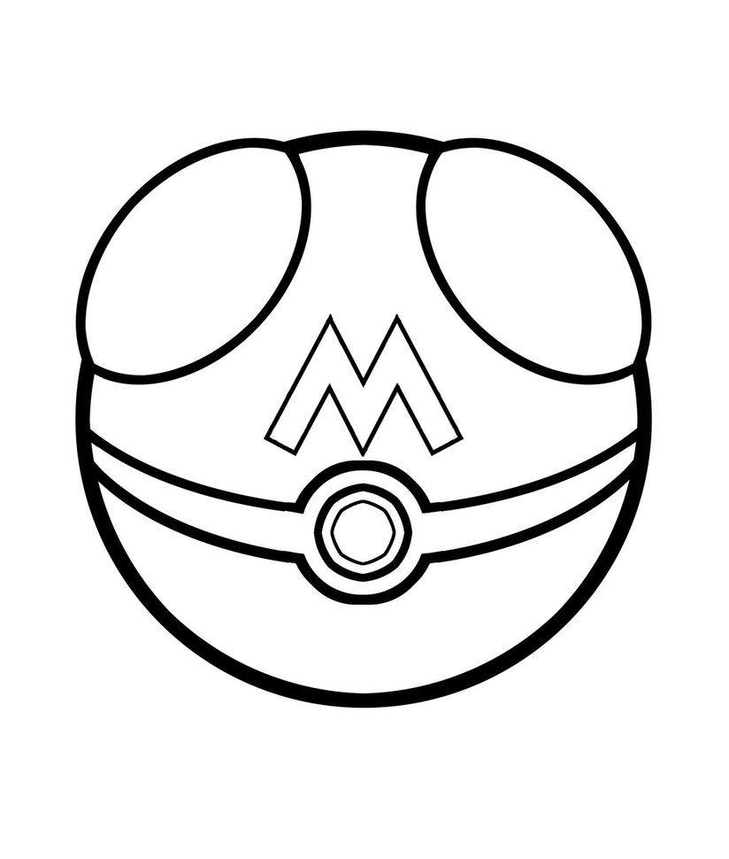 Pokemon Ausmalbilder Pokeball : Gem Tlich Pokemon Ball Malvorlagen Zeitgen Ssisch Malvorlagen Von