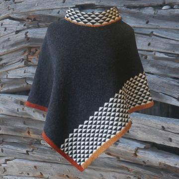 Søster Astrid - Cinnamon #strikkeopskriftsweater