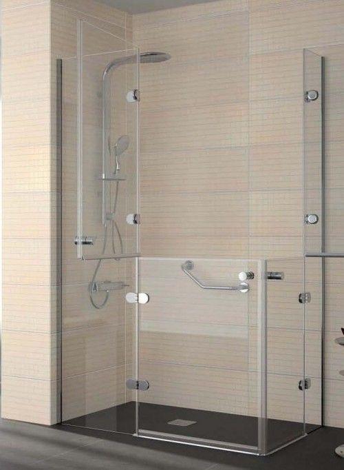 Diseno De Baño Para Discapacitados:Baño adaptado a ...