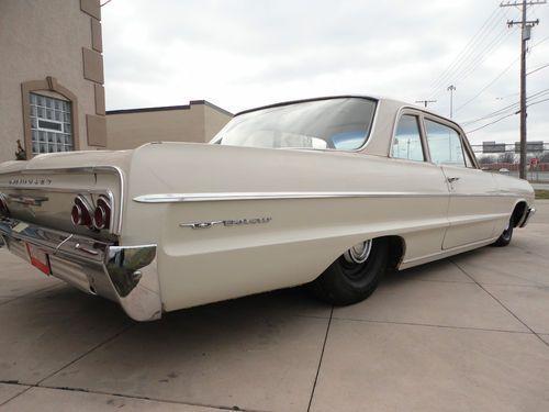 1964 Belair Google Search Chevy Impala Chevy Chevrolet Impala