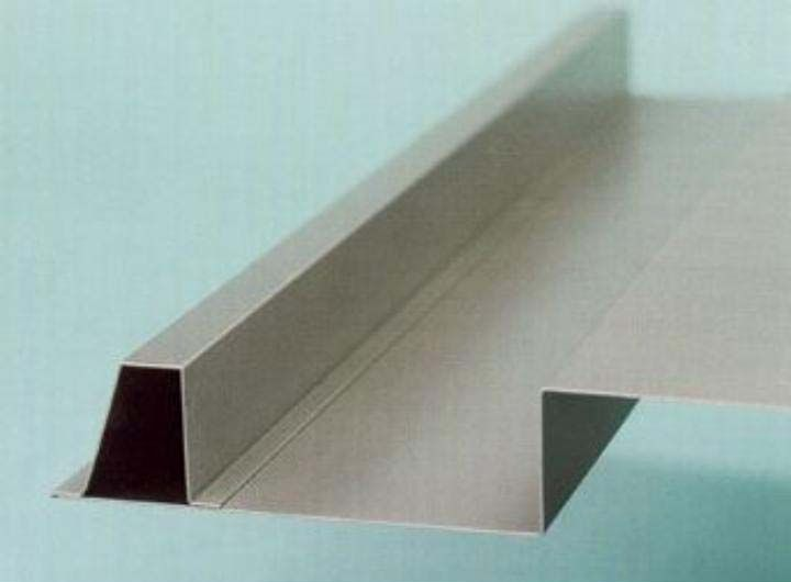 Photo Gallery Fabricated Sheet Metal Drawer Panel 90 Inches In Length Dalsin Industries Inc