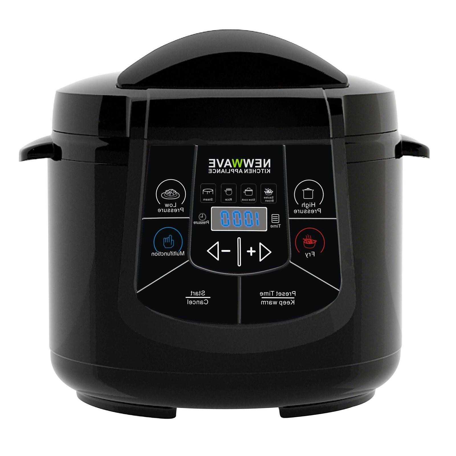 Elegant New Wave Kitchen Appliances Review