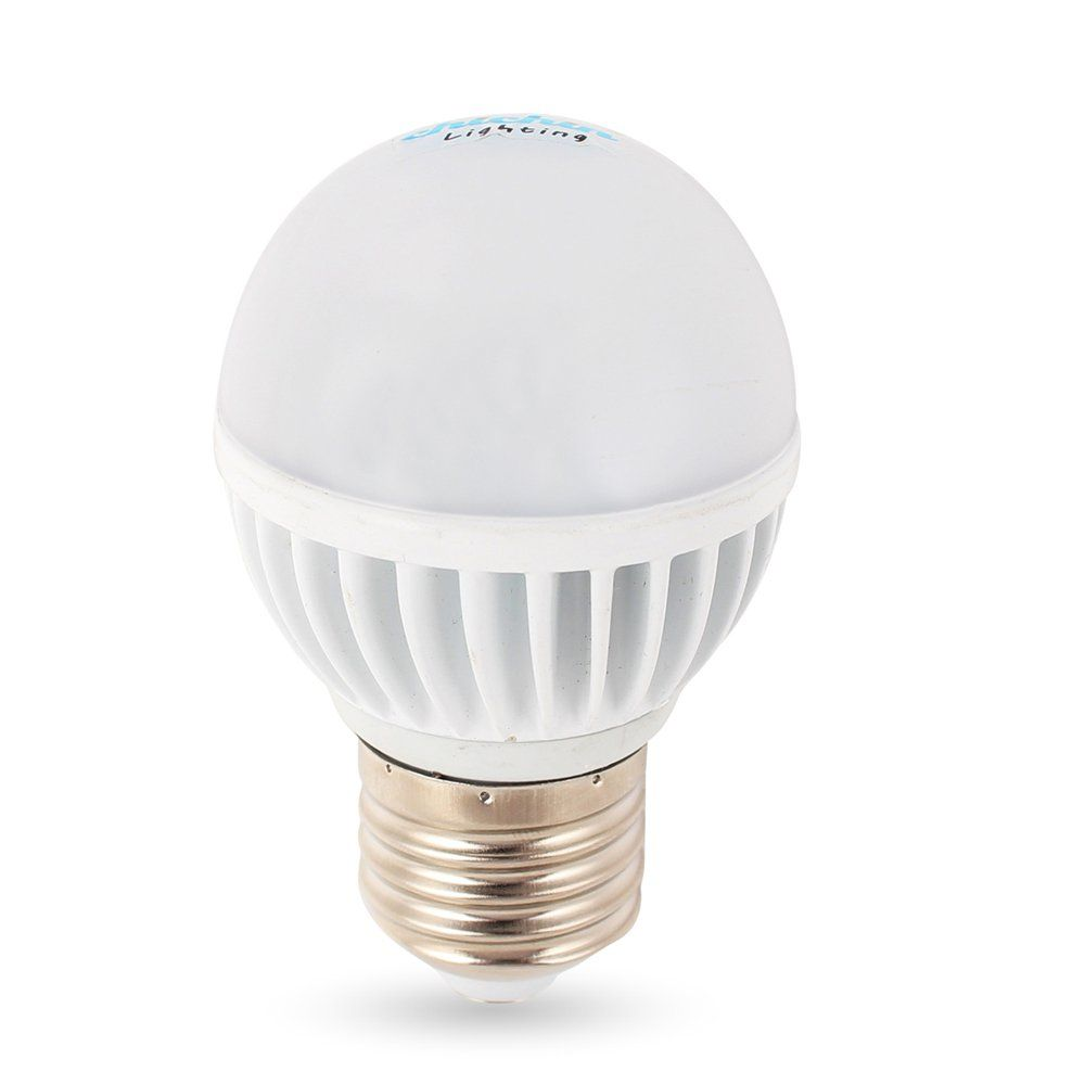 Chichinlighting E26 Screw Base 12 Volt Ac Dc 5 6 Watt Rv Camper Marine Low Voltage Led Light Bulb Warm Whi Led Light Bulb Low Voltage Led Lighting Light Bulb